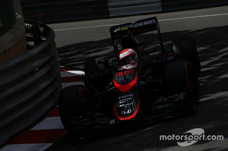 В McLaren готовят обновления к Гран При Австрии