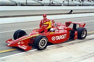 IndyCar Contenu spécial Rétro Indy 500 - 2000, la victoire