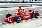 Rétro Indy 500 - 2000, la victoire