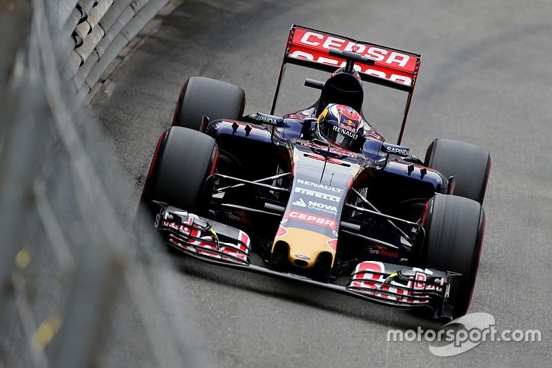 Monaco showed Verstappen's potential, says Red Bull