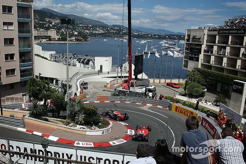 F1 teams must be sidelined from rules input, says Berger