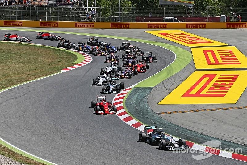 La FIA ouvre les candidatures pour une nouvelle équipe dès 2016