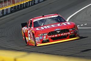 NASCAR XFINITY Opinión Darrell Wallace Jr. busca mejorar en Dover