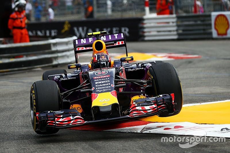 Ricciardo and Kvyat talk about the Canadian GP