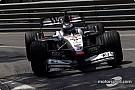 Témoignage - Häkkinen revient sur ses débuts difficiles à Monaco