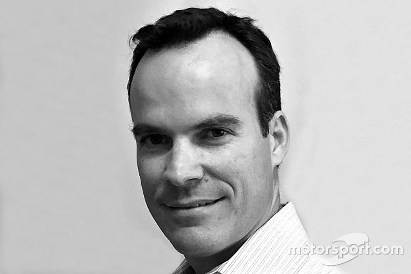 Motorsport.com объявляет о назначении Густаво А. Роче вице-президентом по развитию