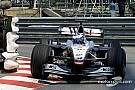 Häkkinen témoigne - Comment Monaco 1998 a fait de lui un champion