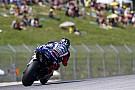 Course - Lorenzo fait cavalier seul; Iannone et Rossi sur le podium