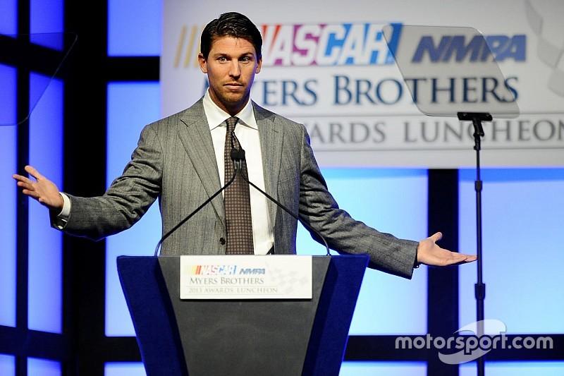 Sprint Cup competitors form Driver Council