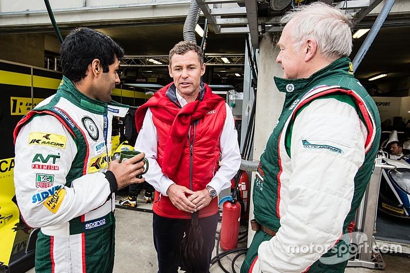 Homenajes a Ford, Kinoshita y Kristensen en  Le Mans