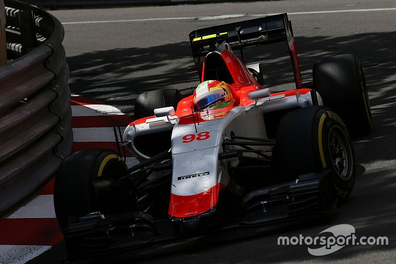 Manor signs Bell as technical consultant