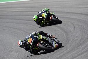 MotoGP Résumé de course Tech3 prend l'avantage sur Repsol au Championnat