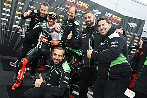 WSBK Preview Tom Sykes - Les progrès arrivent
