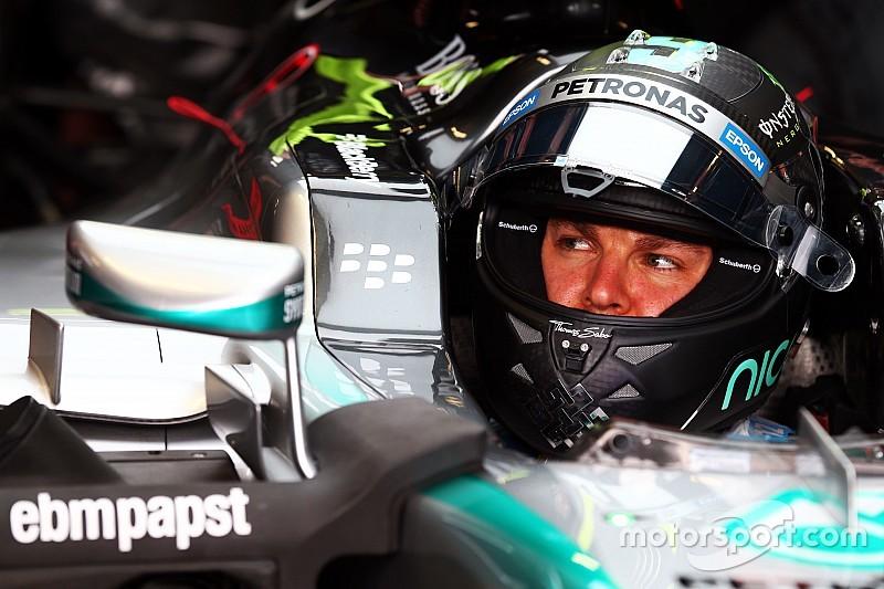 Mercedes оштрафована на 1000 евро