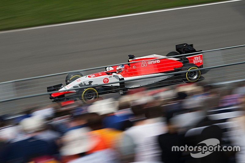 F1 teams push on with new 'franchise' car plan