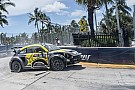 Andretti VW drivers Speed, Foust top X Games Austin GRC qualifying