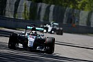 Mercedes storm to Canadian GP front row lockout