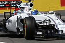 Broken fixing caused Massa's woes in qualifying