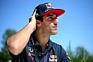 Ricciardo sounds off over Red Bull problems