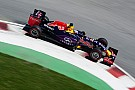 Ricciardo en colère face au manque de progrès de Red Bull