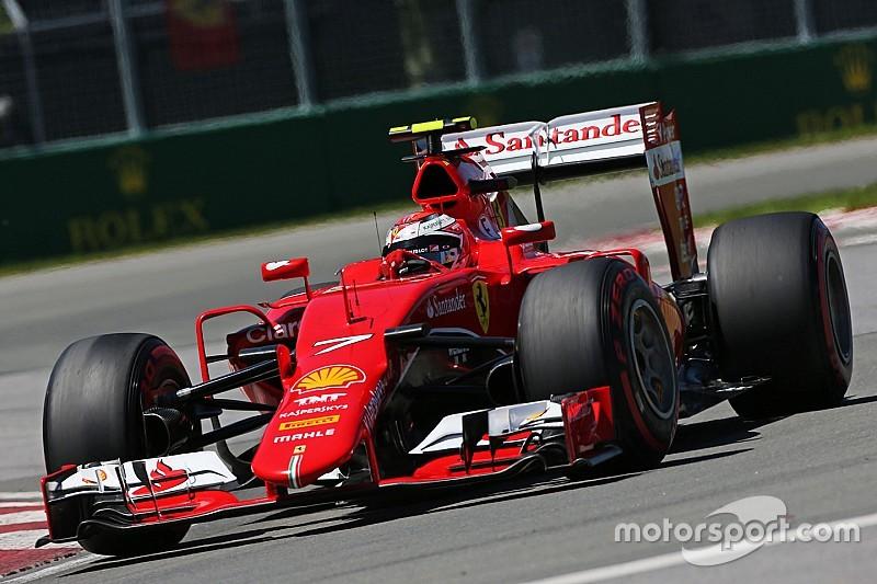Mercedes no sabe qué esperar de Ferrari
