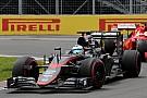 Alonso explains Montreal F1 radio outburst