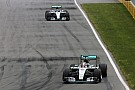 20th 1-2 finish for the Silver Arrows in Formula One!