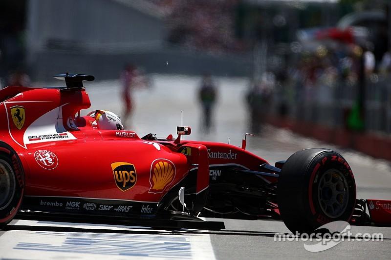 Пилоты Ferrari уверены в прогрессе команды