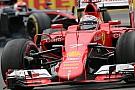 Ferrari - Arrivabene ne relâche pas la pression