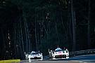 Audi не смутил высокий темп Porsche в квалификации