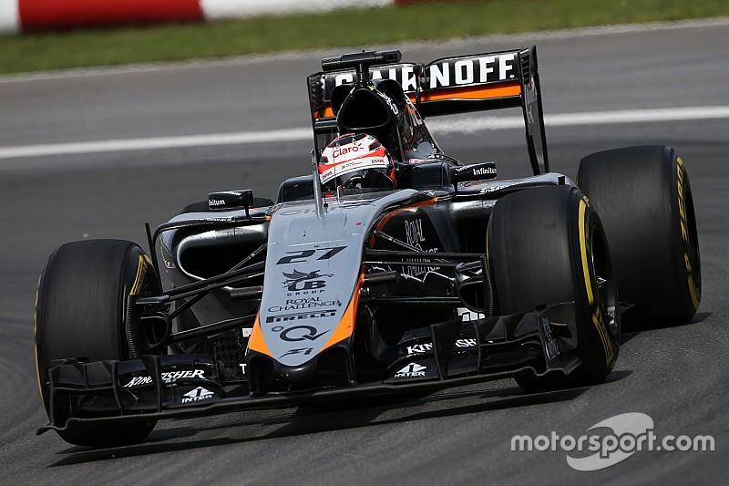 """Force India – """"Les grandes équipes veulent nous virer!"""""""
