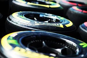 Formule 1 Actualités Pirelli -