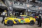 Magnussen et Corvette privés de 24 Heures du Mans