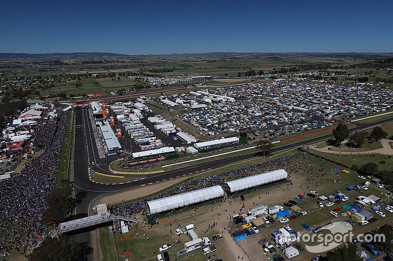 Bathurst secures land deal for second circuit