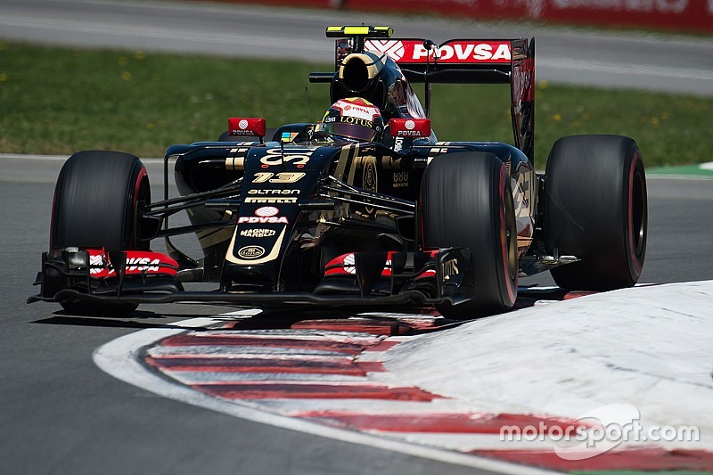 Lotus sets sights on overhauling Red Bull
