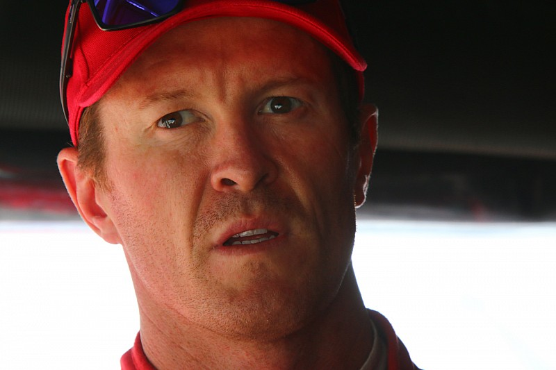 Scott Dixon likely for Ford GT Le Mans effort