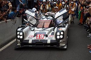 24 heures du Mans Actualités De Montréal au Mans, la folle semaine de Nico Hülkenberg