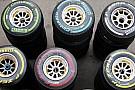 Pirelli - Pas de modification des pneus en cours de saison