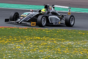 Other open wheel Breaking news Mick Schumacher cleared to race at Spa