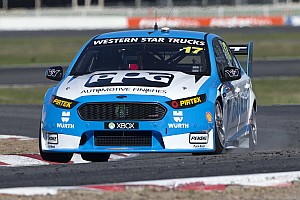 Supercars Breaking news Exclusive: Ford US leaves door open for V8 Supercars