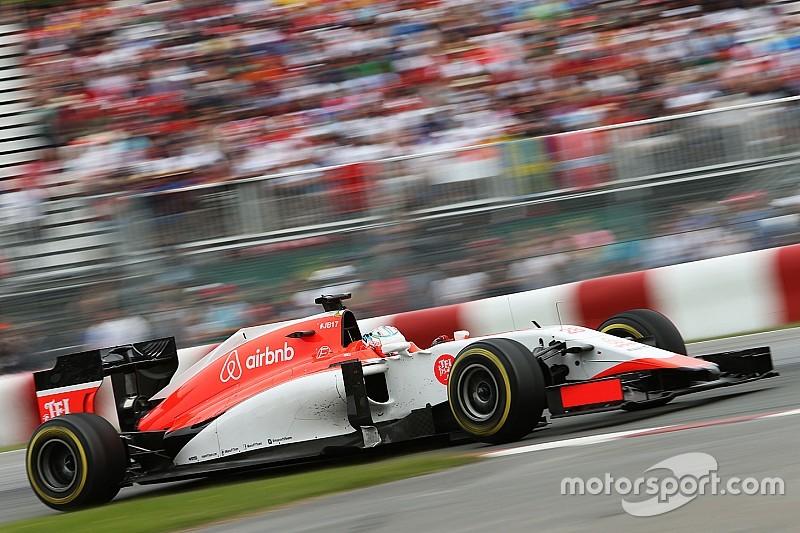 "Manor says F1 engine plans ""open"" amid Honda link"