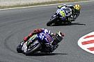 Para Lorenzo, la batalla con Rossi es una de las más