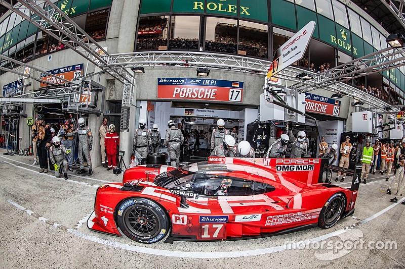 Hartley - La pénalité ne nous a pas coûté la victoire au Mans