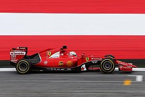 F1 Noticias de última hora Vettel sorprende a Mercedes