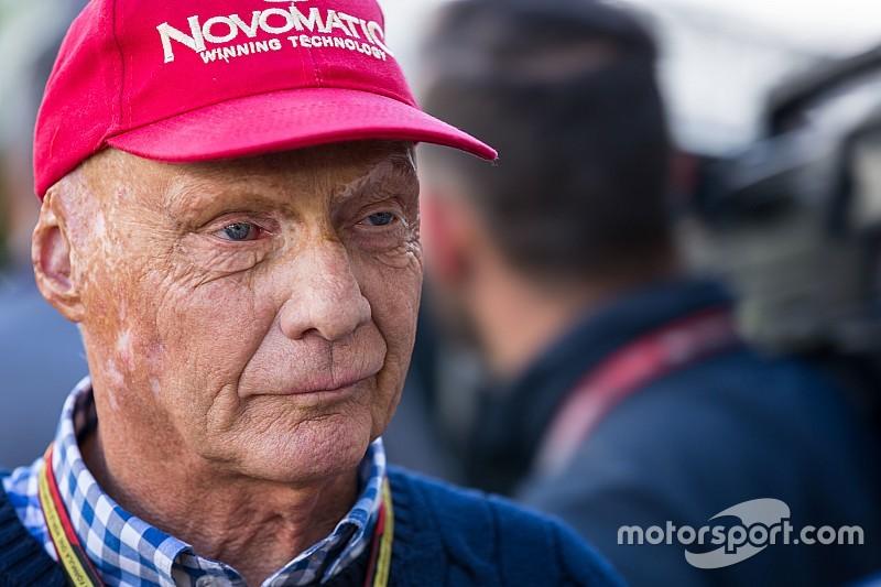 Лауда: Red Bull никуда не уйдёт