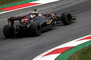 F1 Noticias de última hora Maldonado es optimista para la carrera