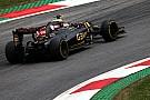 Maldonado es optimista para la carrera
