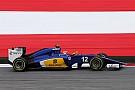 """Em oitavo no grid, Felipe Nasr exalta """"ótimo"""" trabalho da Sauber"""