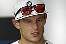 Виттман сядет за руль Toro Rosso