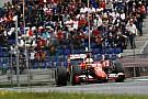 Ferrari veut rattraper Mercedes